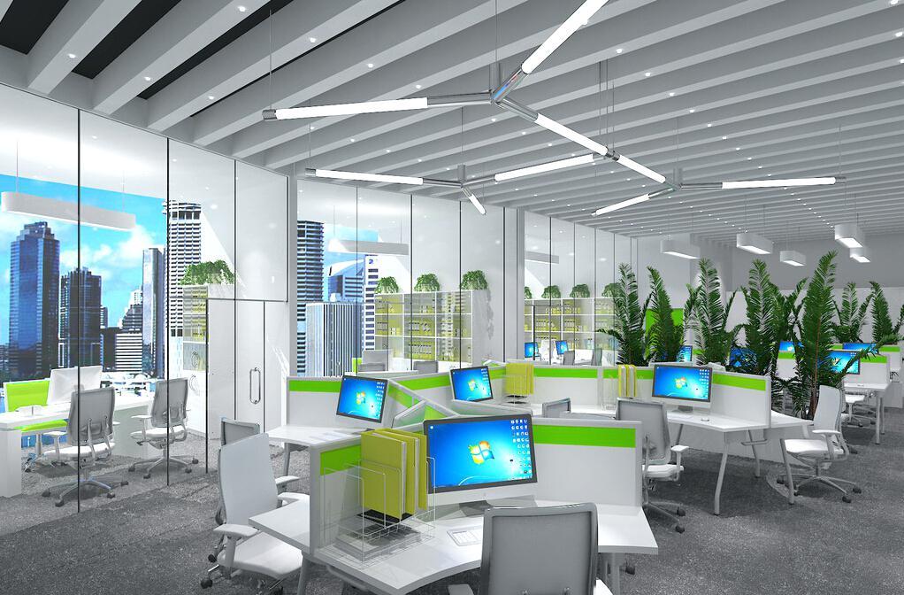 Open space Microsoft Office 365