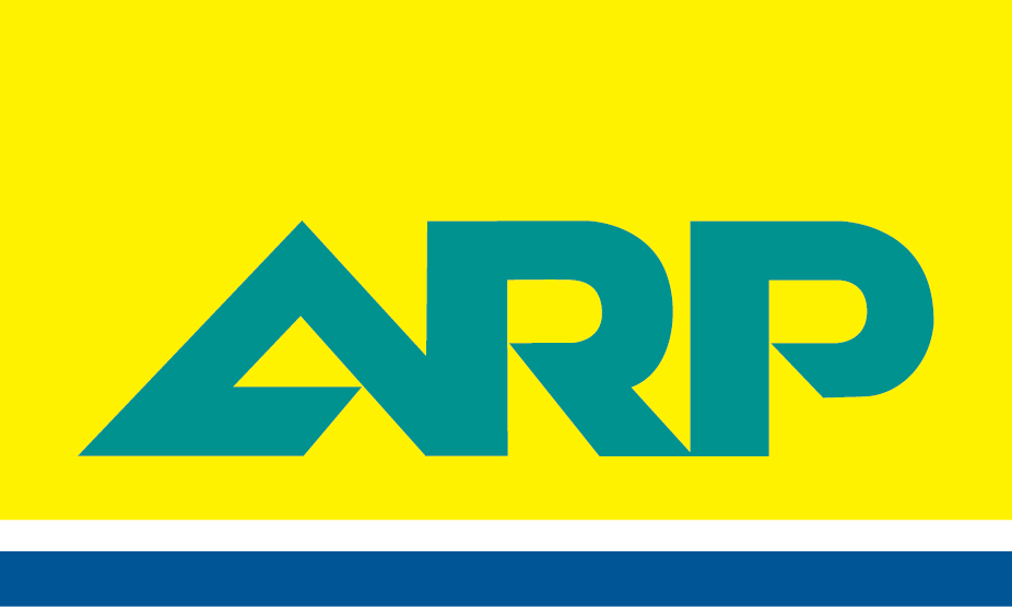 Logo ARP