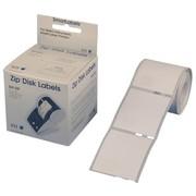 Étiquettes disque zip Seiko 51 x 59,5 mm