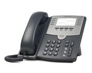 Téléphone IP SPA501G 8 lignes PoE