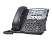 Tél. IP Cisco SB SPA502G 1 ligne PoE