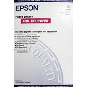 Papier EPSON qualité photo A2 105 g 30f.
