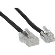 Câble modulaire RJ45 vers RJ11, 1,5 m