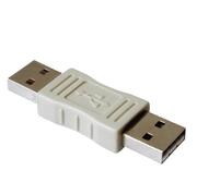 Changeur de genre USB A m. - A m.