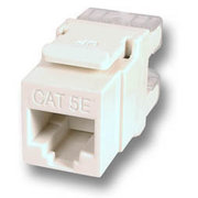 Module Keystone jack Cat5e UTP Snap-in
