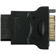Ad. secteur SATA 15 br. f. lecteur 8,9cm