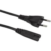 Câble Euro p. ord. portable 2br., 2 m