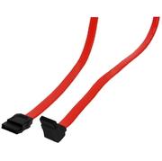 Câble SATA données 1x90°, 0,5 m