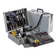 Valise à outils Magnum, 50 pièces