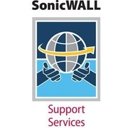 SONICWALL Dynamic Support 8X5, TZ215, 1Y