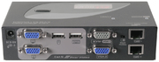 Extension KVM 2 x VGA ARP USB+PS/2, 200m
