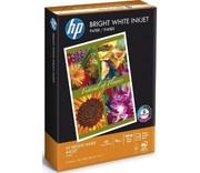 Papier blanc lumineux HP C1825A Inkjet