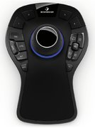 Souris 3D 3Dconnexion SpaceMouse Pro