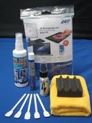 Kit de nettoyage ARP 10 pièces