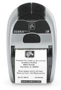 Imprimante Zebra iMZ220 mobile 203 dpi