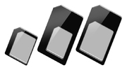 Adaptateur SIM 3en1 ARP Nano/Micro/SIM