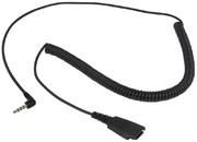 Câble casque ARP QD vers smartphone