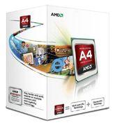 Processeur AMD série A A4-5300, 3,4 GHz