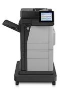 MFP HP LaserJet Enterp. M680f Color