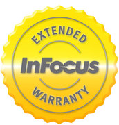 Extension garantie InFocus PROJ-EW2YR-MC