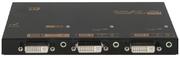 Répartiteur DVI 1:2 avec audio, ECO