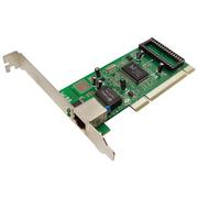 Carte réseau ARP PCI 10/100/1000 RJ45