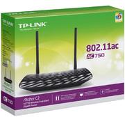 Routeur WiFi TP-Link Archer C2 AC750