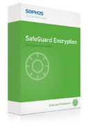 SafeGuard Encryption FileShares 1-9 Cl - Thumbnail