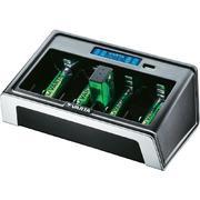 Chargeur Varta LCD Universal sans piles