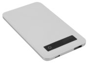 Powerbank 4 000 mAh ARP pure blanc