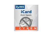 Bundle service ZyXEL iCard USG40, 1 an