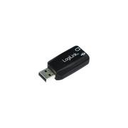 Carte son USB ARP, 2 x jack 3,5 mm