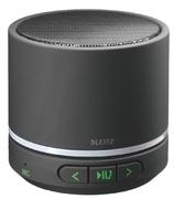 Mini haut-parleur Leitz Bluetooth, noir