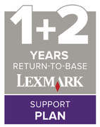 Garantie 3 ans Lexmark retour atelier