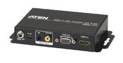 Convertisseur/scaler Aten VC812 HDMI>VGA