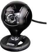 Webcam HD Hama Spy Protect
