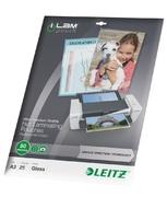 Film plastification Leitz A3 80 µ, x 25
