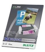 Film plastification Leitz A3 250 µ, x 25