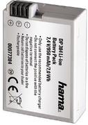 Batterie Li-Ion Hama DP 384 Canon LP-E8