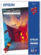 Papier qualité photo Epson j. d'encre A4