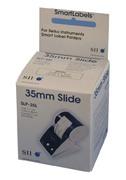 Étiquettes p. diapo 35 mm Seiko, 11x38mm