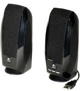 Haut-parleurs USB Logitech S150