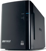 Disque dur 4 To Buffalo DriveStation Duo