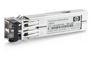 Transcepteur HPE X121 1G SFP LC SX