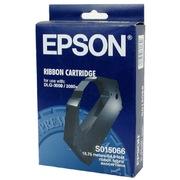 Ruban nylon Epson C13S015066, noir