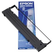 Ruban Epson nylon C13S015055, noir