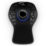 hp SpaceMouse Pro USB 3D