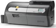Imprimante de cartes Zebra ZXP 7, MSR