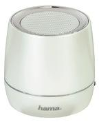 Haut-parleur Hama smartphone, blanc