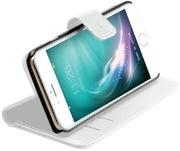 Étui portefeuille ARP p.iPhone 6S, blanc